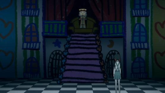 【アリスと蔵六】10話『小さな女王』感想 この辺から好き嫌いが分かれると思います。俺は好き