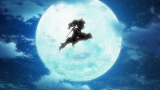 【ナイツ&マジック】 2話 『Hero & Beast』 感想 エル君の初陣!変なテンションで大活躍!